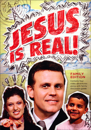 Jesus Is Real: A 4 Episode Investigation   -