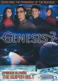 Genesis 7, Episode 11: Kuiper Belt, DVD   -