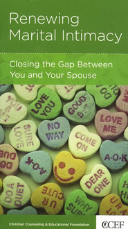 Renewing Marital Intimacy: Closing the Gap Between You and Your Spouse  -     By: David Powlison