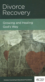 Divorce Recovery: Growing and Healing God's Way  -     By: Winston T. Smith