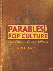 Parables From Pop Culture, Volume 1   -
