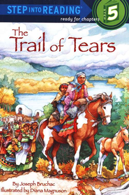 Trail of Tears  -     By: Joseph Bruchac