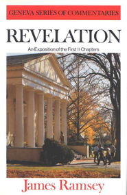 Revelation, Geneva Commentary Series   -     By: James Ramsey
