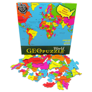 World GeoPuzzle    -