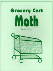 Grocery Cart Math   -     By: Jaye Hansen