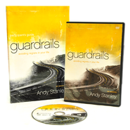 Guardrails Participant's Guide with DVD: Avoiding Regrets in Your Life  -              By: Andy Stanley