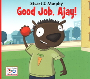 Good Job, Ajay!   -     By: Stuart J. Murphy