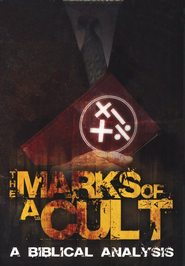 The Marks of a Cult - A Biblical Anaylsis DVD  -