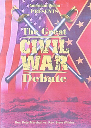 Great Civil War Debate   -