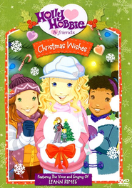 Christmas Wishes DVD   -