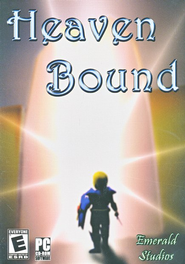 Heaven Bound on CD-ROM   -