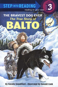 The Bravest Dog Ever   -              By: Natalie Standiford