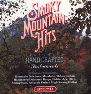 Smoky Mountain Hits, Compact Disc [CD]   -