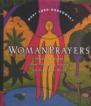 WomanPrayers  -     By: Mary Ford-Grabowsky