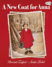 A New Coat for Anna   -     By: Harriet Ziefert