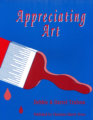 Appreciating Art--Grade 1                  -