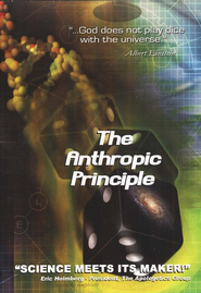 The Anthropic Principle   -