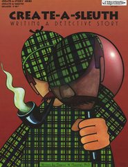 Create-A-Sleuth: Writing a Detective Story   -     By: Eleanor Hoomes