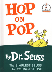 Hop on Pop   -     By: Dr. Seuss