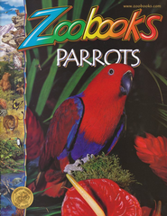 Parrots, Softcover   -
