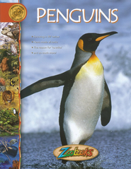 Penguins, Softcover   -