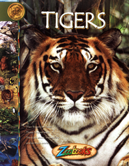 Tigers, Softcover   -