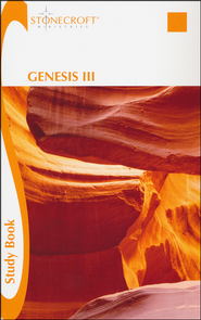 Genesis III: The God of the Nation Study Book  -              By: Stonecroft Ministries