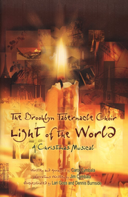 Light of the World: A Christmas Musical   -              By: The Brooklyn Tabernacle Choir
