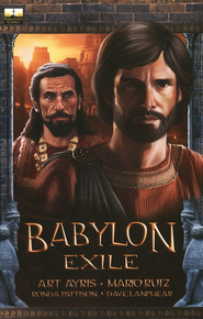 Babylon Exile  -     By: Art A. Ayris