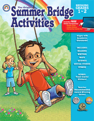 The Original Summer Bridge Activities 1-2   -
