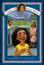 Coretta Scott King: First Lady of Civil Rights - eBook  -     By: George Edward Stanley