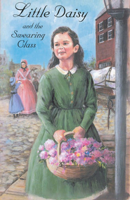Little Daisy and the Swearing Class  -     By: Ralph Bouma