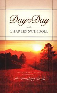Day by Day with Charles Swindoll  -     By: Charles R. Swindoll