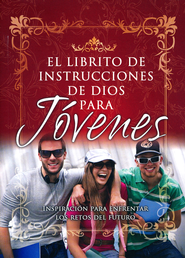El Librito de Instrucciones de Dios para Jovenes; Span God's Little Instruction Book for Students  -