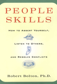People Skills - eBook  -     By: Robert Bolton