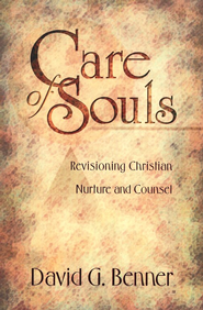 Care of Souls  -     By: David G. Benner