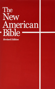 NAB Student Bible: Trade Paper -- Slightly Imperfect   -