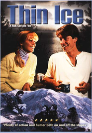 Thin Ice, DVD   -