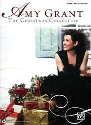 Amy Grant: The Christmas Collection Songbook   -              By: Amy Grant