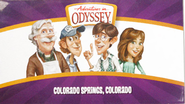 Adventures in Odyssey® Magnet -