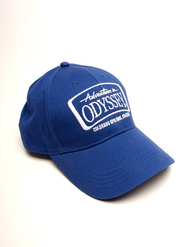 Adventures in Odyssey® Cap, Royal -