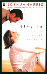 El y Ella  (Boy Meets Girl) - Slightly Imperfect  -     By: Joshua Harris