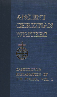 Explanation of the Psalms, Volume 1 (Ancient Christian Writers)  -     By: Cassiadorus