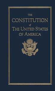 The Constitution of the United States of America   -