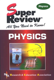Super Reviews: Physics  -