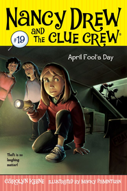 April Fool's Day - eBook  -     By: Carolyn Keene