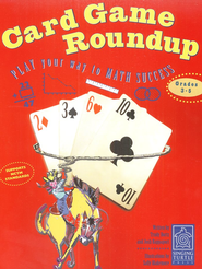 Card Game Roundup, Grades 2-3   -     By: Josh Rappaport, Trudy Bortz