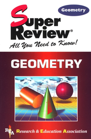 Super Reviews: Geometry  -