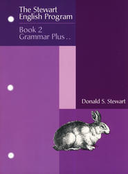 Grammar Plus, Book 2   -     By: Donald Stewart
