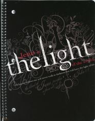 The Light Spiral Notebook   -